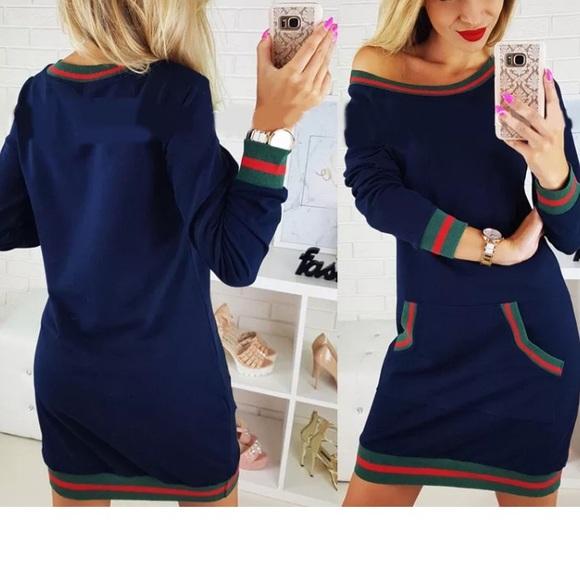 no brand Dresses & Skirts - Beautiful sweater dress